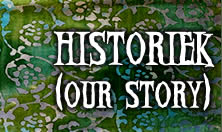 Historiek (our story)
